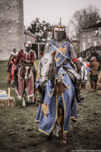Médiévales d'Ouffet