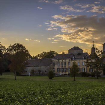 Le Château ferme d'Ouffet