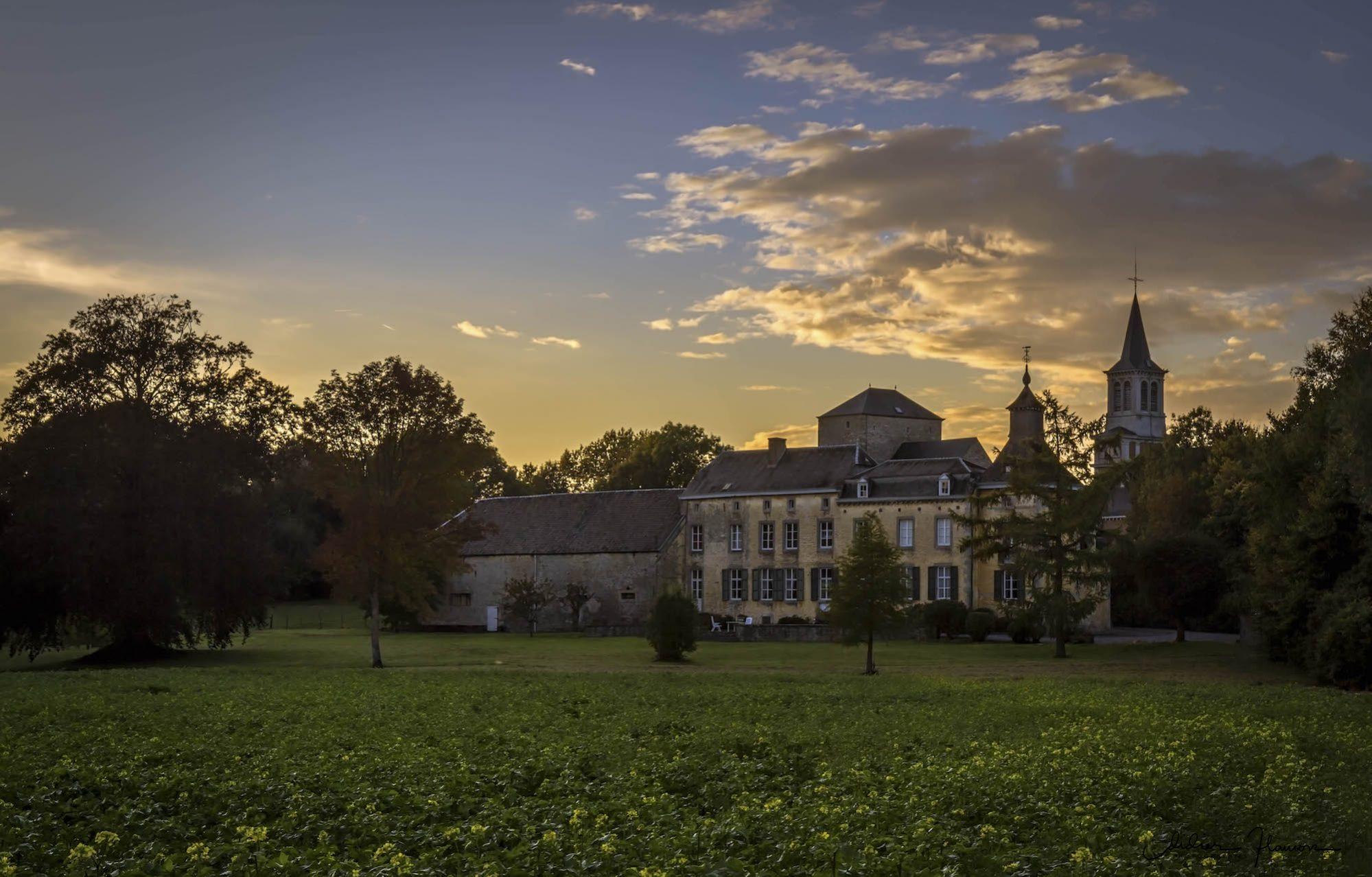 Château Ferme d'Ouffet